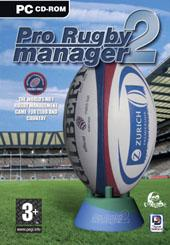 Pro Rugby Manager 2 for PC Games