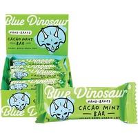 Blue Dinosaur Paleo Bars - Cacao Mint (12 Bars)
