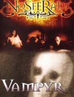 Nosferatu / Vampyre on DVD