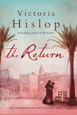 The Return by Victoria Hislop image