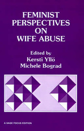 Feminist Perspectives on Wife Abuse image