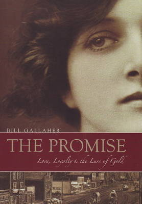 The Promise by Bill Gallaher image