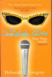The Cheetah Girls by Deborah Gregory image