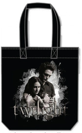 Twilight Tote Bag - Edward Cullen and Bella Swan