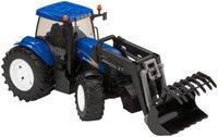 Bruder New Holland TG 285 Tractor & Loader