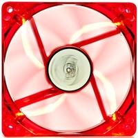 120mm Deepcool XFan 120U R/R Case Fan - Red LED