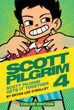 Scott Pilgrim: Volume 4: Scott Pilgrim Gets it Together by Bryan Lee O'Malley