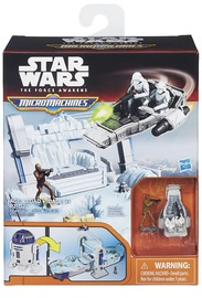 Star Wars: Micro Machines - R2-D2 Play Set
