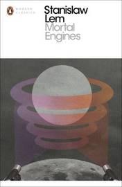 Mortal Engines by Stanislaw Lem