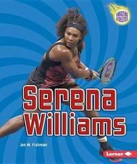Serena Williams by Jon Fishman