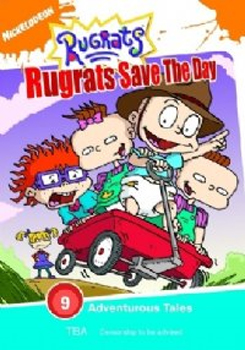Rugrats - Save The Day on DVD image