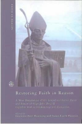 Restoring Faith in Reason