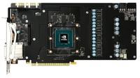 MSI GeFroce GTX 1080 Armor OC 8GB Graphics Card image