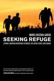 Seeking Refuge by Maria Cristina Garcia image