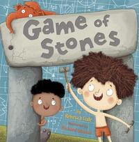 Game of Stones by Rebecca Lisle