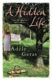 A Hidden Life by Adele Geras image