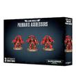 Warhammer 40,000: Blood Angels Primaris Aggressors