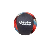 Waboba: Extreme Ball - Black & Blue/Red/White (Diamond)