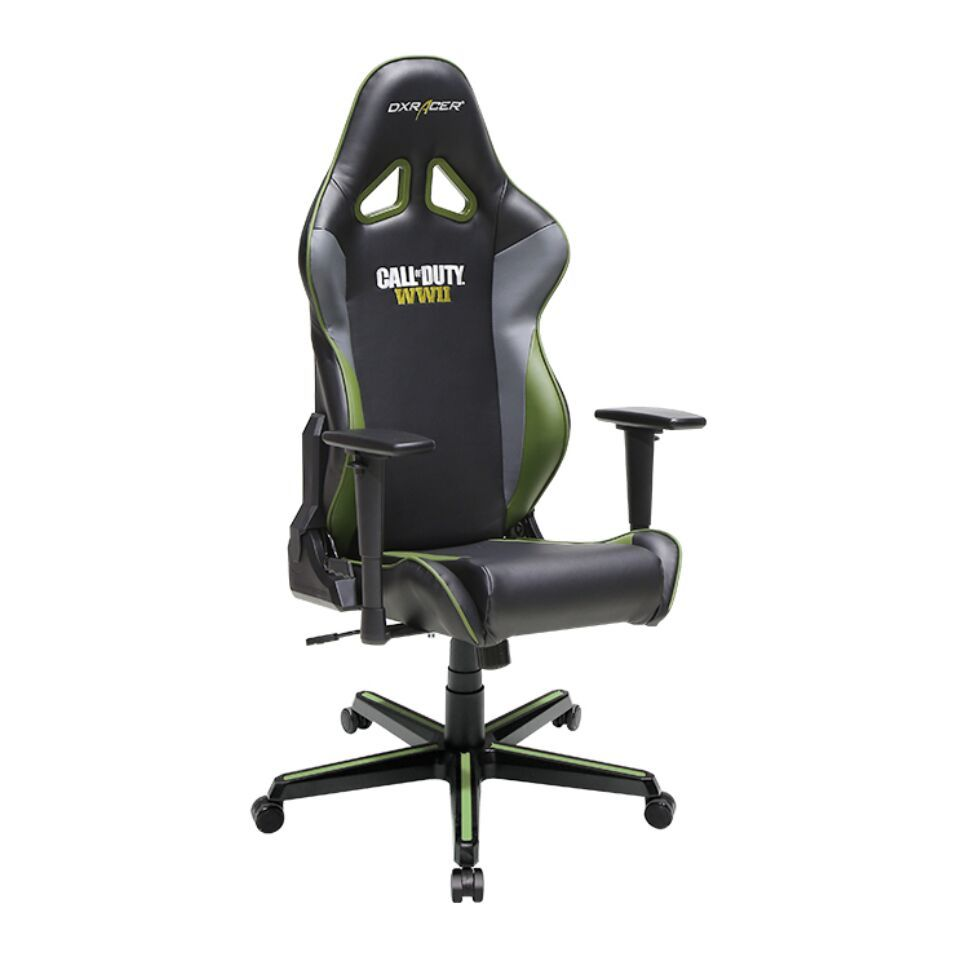 Dxracer Racing Call Of Duty Wwii Special Edition Gaming Chair