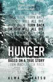 The Hunger by Alma Katsu