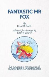 Fantastic Mr Fox by David Wood image