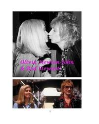 Olivia Newton-John & Rod Stewart! by Steven King