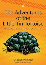 The Adventures of the Little Tin Tortoise by Deborah Plummer image