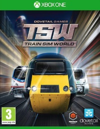 Train Sim World for Xbox One