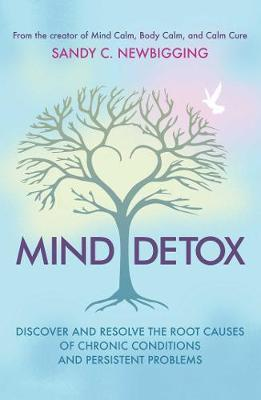 Mind Detox by Sandy C. Newbigging