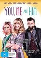 You, Me, & Him on DVD
