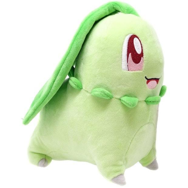 "Pokemon: Chikorita- 8"" Plush"
