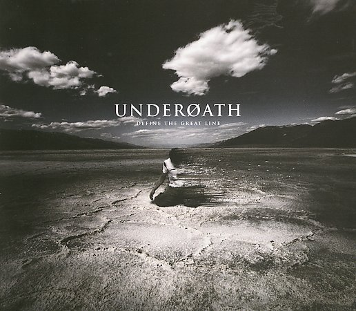 Define The Great Line by Underoath image