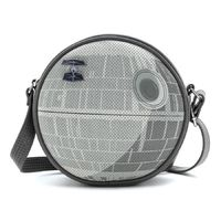 Loungefly: Star Wars - Death Star Pin Collector Bag image