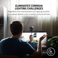Razer Kiyo Pro Streaming Camera for PC