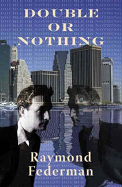 Double or Nothing by Raymond Federman image