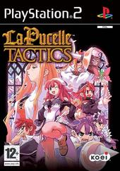 La Pucelle: Tactics for PlayStation 2
