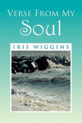 Verse from My Soul by Iris Wiggins image