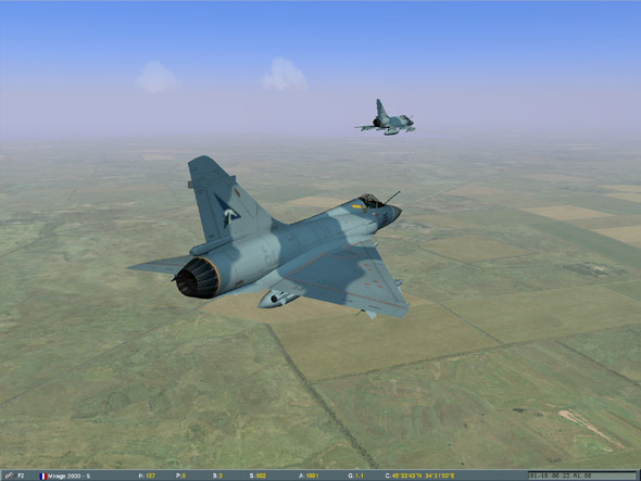 Lock On: Modern Air Combat for PC image