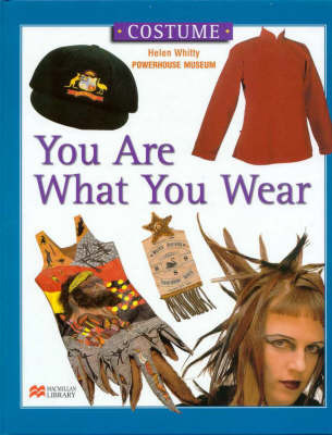 You are What You Wear (Costume) by Whitty