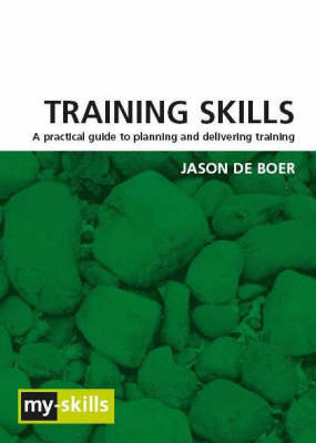 Training Skills by Jason De Boer