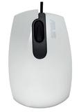 ASUS UT210 USB Optical Mouse - White