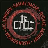 At Your Service by Sammy Hagar & The Circle