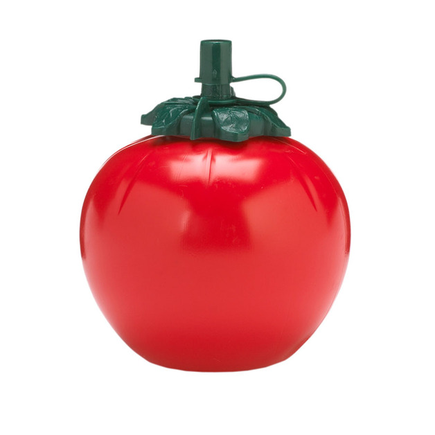 Tomato Shape Sauce Bottle
