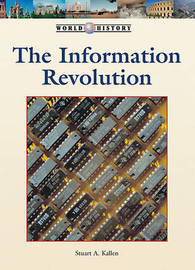 The Information Revolution image