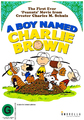 A Boy Named Charlie Brown on DVD