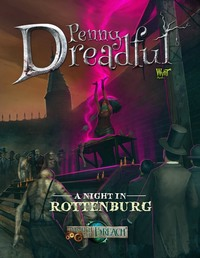 Through The Breach: A Night in Rottenburg