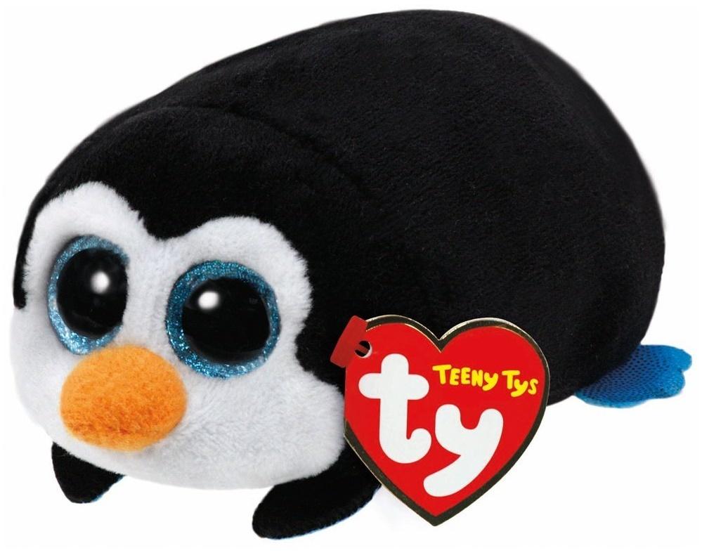 a4a2f34f93d Ty Teeny - Pocket Penguin Plush image