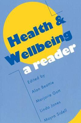 Health and Wellbeing image