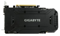 Gigabyte GeForce GTX 1060 3GB Graphics Card image