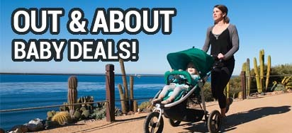 Out & About Deals